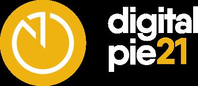 Digital Pie 21